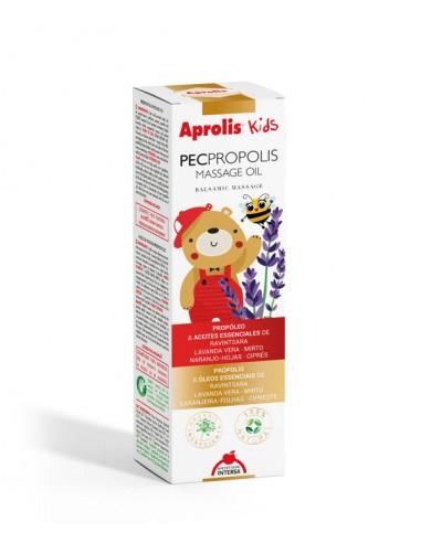 Aprolis Kids masaje infantil 100ml...
