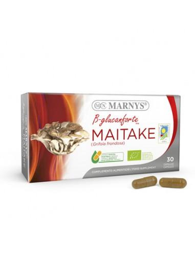 Maitake Bio 30caps Marnys