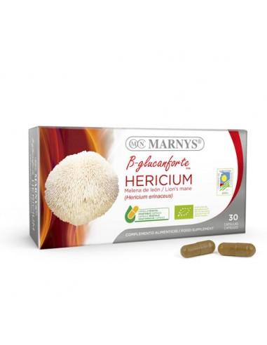Hericium 30caps Bio Marnys
