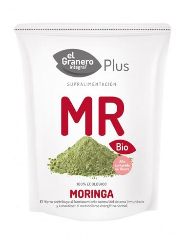 Moringa Bio 150g El Granero