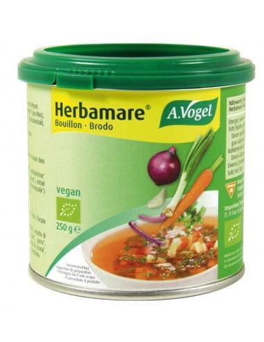 Caldo vegetal Herbamare Bio 250g A.Vogel