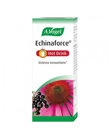 Echinaforce Hot Drink 100 ml. A.Vogel
