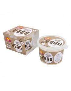 Sustituto vegetal del huevo...