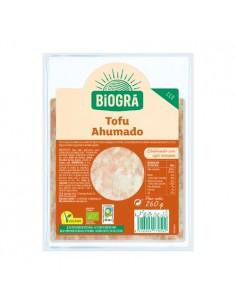 Tofu ahumado Bio 260g Biográ