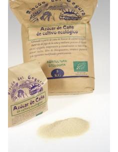 Azúcar de caña Bio 1kg...
