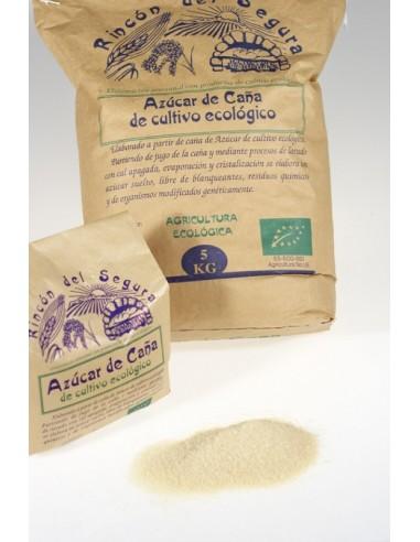 Azúcar de caña Bio 1kg Rincón del Segura