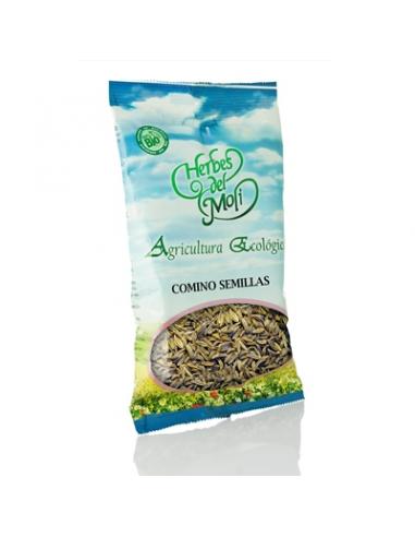 Comino semillas Bio 100g Herbes del Molí