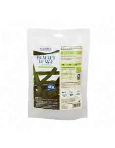 Alga espagueti Bio 50g Algamar