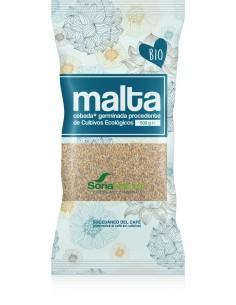 Malta Bio 500g Soria Natural