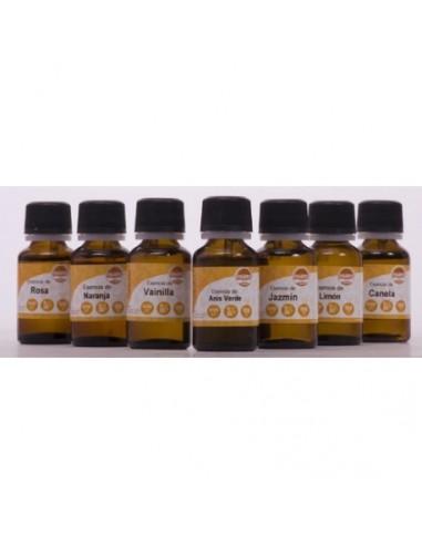 Aceite esencial de salvia 17ml Granadiet