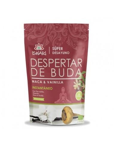 Despertar de Buda maca vainilla Bio...