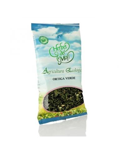 Ortiga verde Bio 25g Herbes del Molí