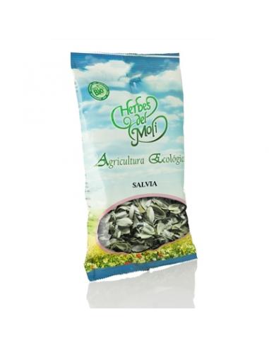 Salvia Bio 35g Herbes del Molí