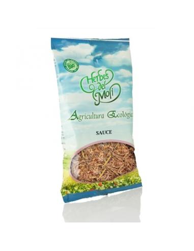 Sauce Bio 55g Herbes del Molí