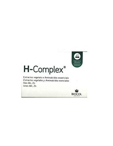 H-complex 45comp Meridional