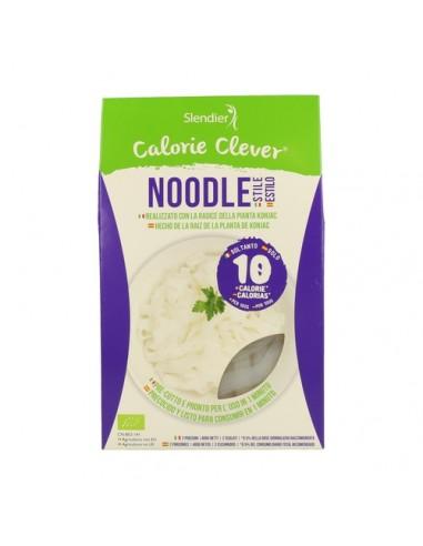 Pasta Konjac Noodles 400g Slendier