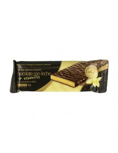 Barritas saciantes chocolate con...