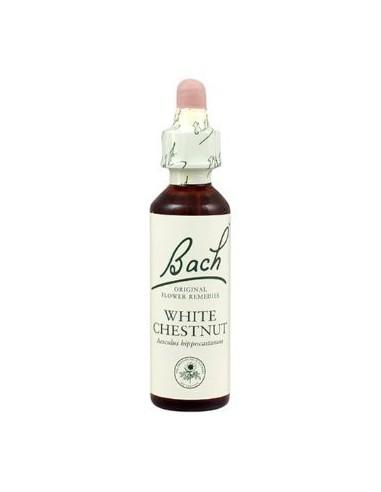 White Chestnut (nº 35) 20ml Flores de...