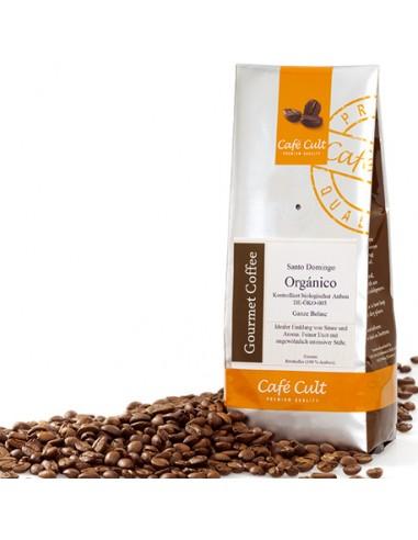 Café espresso grano Bio Granel