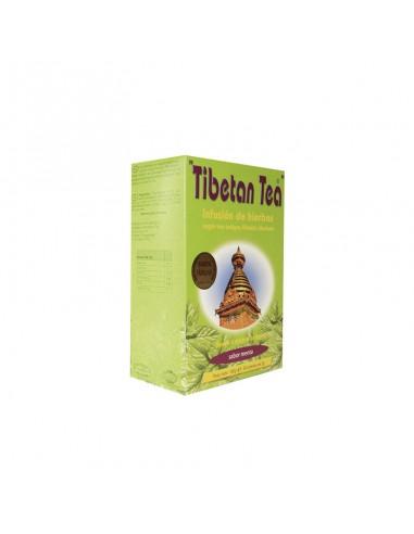 Té tibetano menta 90 filtros Oriental...