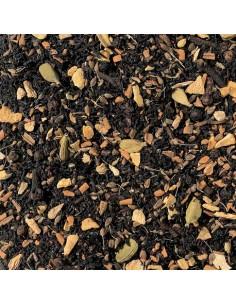 Té negro chai puro Granel