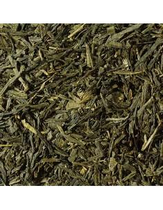 Té verde Sencha Bio Granel