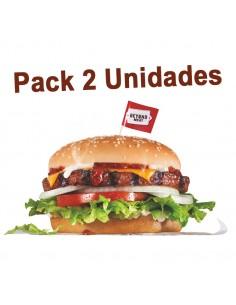 Beyond burger pack 2ud x 113g