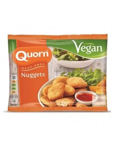 Nuggets veganos 280g Quorn