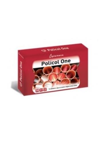 Policol one 30caps Plameca
