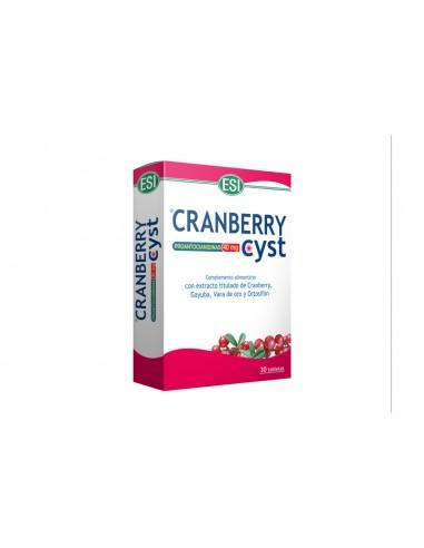 Cranberry cyst 30comp ESI