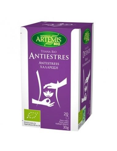 Tisana anti estrés 20 filtros 20...