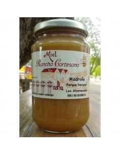 Miel de madroño 500g Rancho...