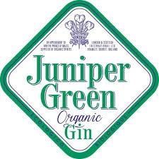 Juniper Green