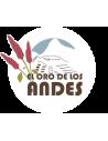 El oro de los Andes